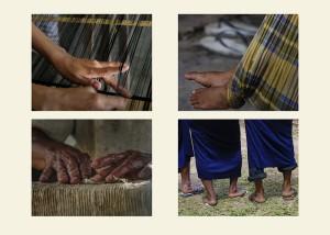 Handen en voeten Sulawesi