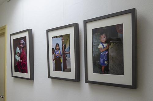 Mini expositie Sulawesi