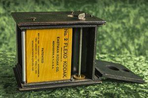 BoF flexo 2 Kodak Camera - 5349-2
