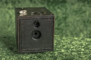 Bof flexo 2 Kodak Camera - 5343-2
