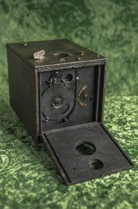 Bof flexo 2 Kodak Camera - 5345-2